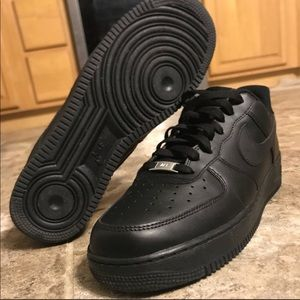 NWOT Air Force 1